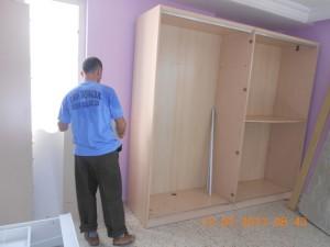Adana evden eve taşımacılık paketleme ve montajın sökülmesi